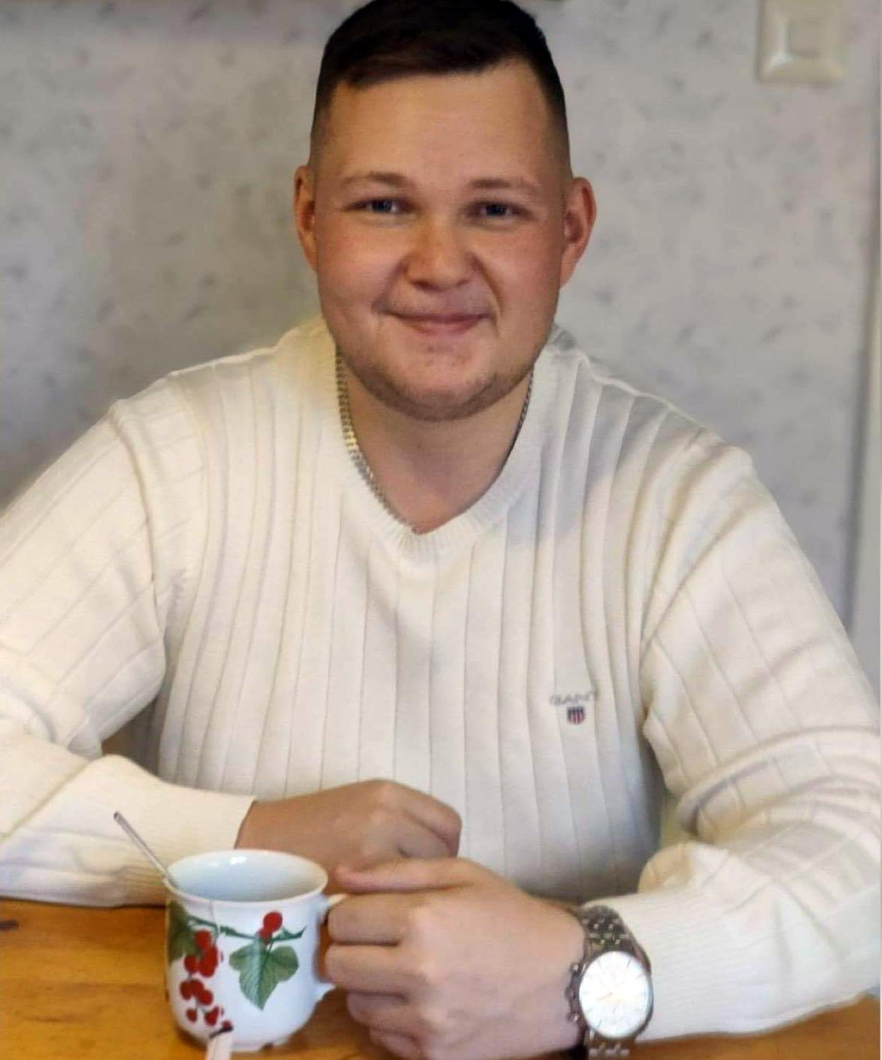Niklas Asplund