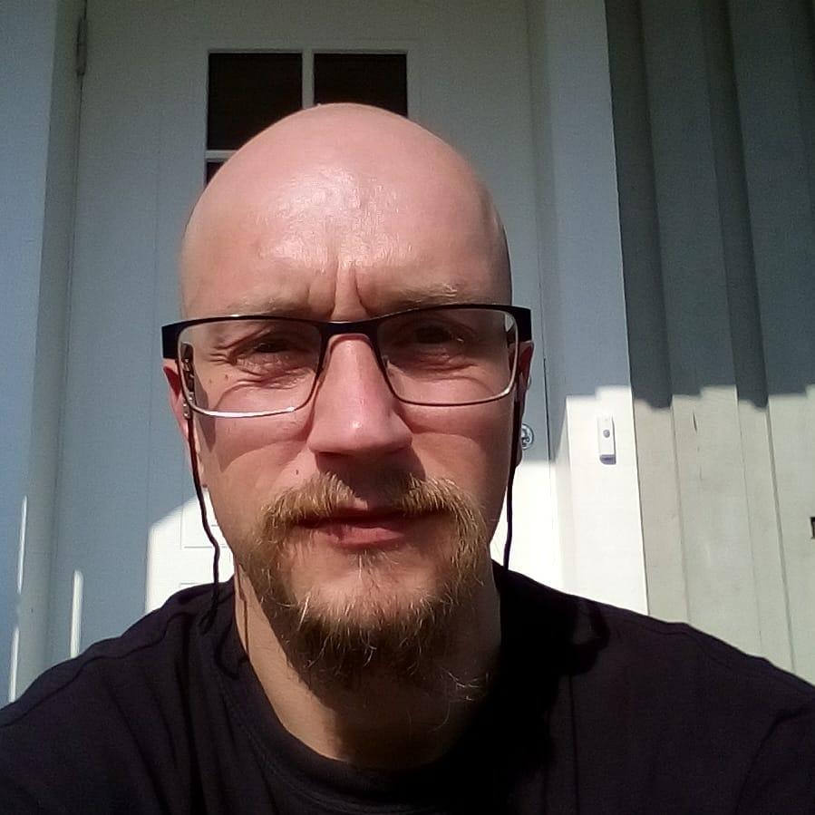 Mattias Jonsson