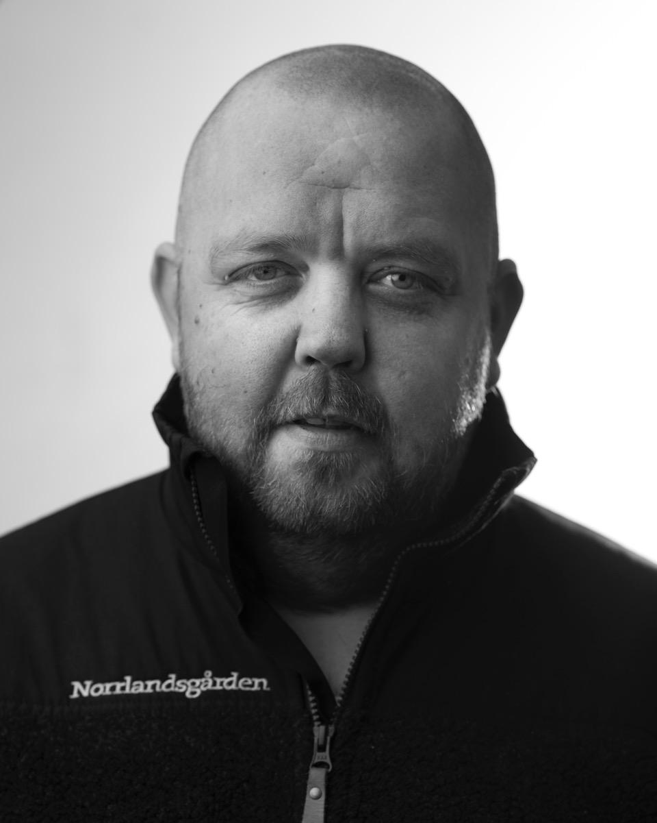 Robert Krook